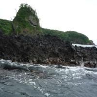 能登の奇岩