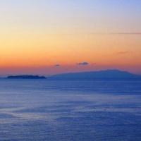 初島と大島